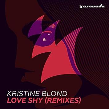 Love Shy (Remixes)