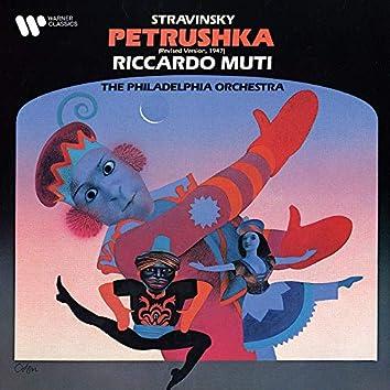 Stravinsky: Petrushka (1947 Version)