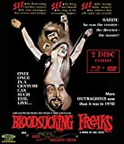 Buy Bloodsucking Freaks (Blu-ray + DVD Combo) at Amazon.com