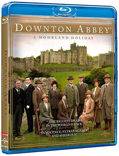 Downton Abbey - A Moorland Holiday [Edizione: Regno Unito] [Edizione: Regno Unito]