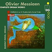 Vol. 4-Complete Organ Works