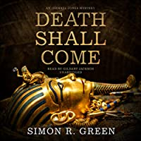 Death Shall Come (Ishmael Jones)
