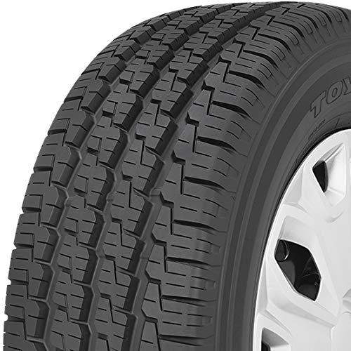 TOYO HO8+ All- Season Radial Tire-235/65R16C 121/119R E/10 121R