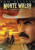 Monte Walsh [DVD] [Import]