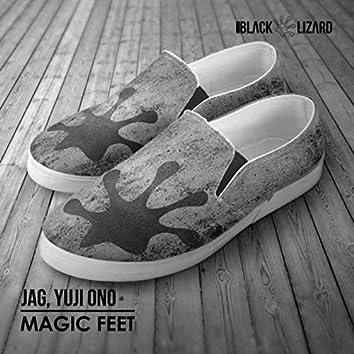 Magic Feet (Extended Mix)