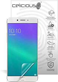 Celicious Impact Anti-Shock Shatterproof Screen Protector Film Compatible with Oppo F1s
