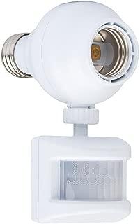 Westek OMLC163BC Motion-Sensing Light Control, White