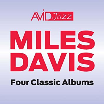 Four Classic Albums (Miles Ahead / Sketches of Spain / Porgy and Bess / Ascenseur Pour L'echafaud) [Remastered]