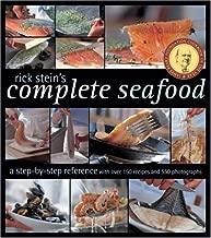 Best rick stein fish book Reviews
