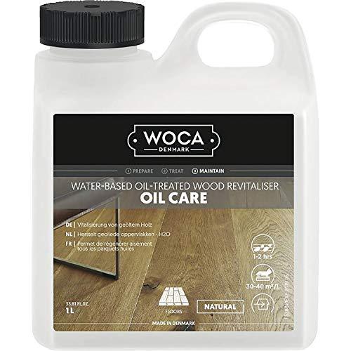 WOCA Öl Care 1 L, 1 Stück, natur,528010A