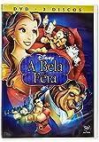 A Bela E A Fera Edição Especial [DVD]