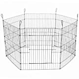 Puppy Playpens Review and Comparison