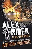 Alex Rider 4. El golpe del águila (Libros digitales)