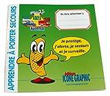 Livre Enfants Premiers secours