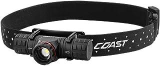 COAST XPH30R 1000 Lumen Rechargeable Dual Power LED Headlamp