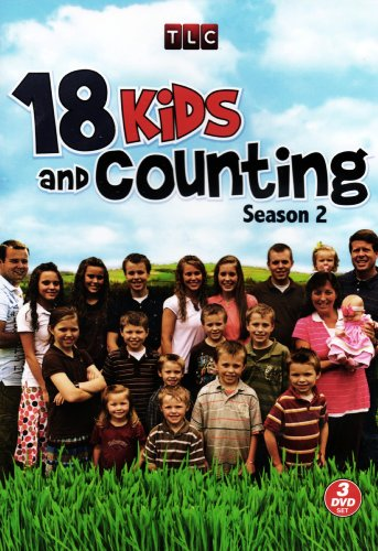 19 kids and counting wedding - 4