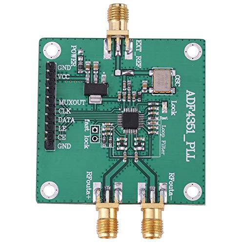 Sintetizador de Frecuencia 35M-4.4GHz Placa de Circuito