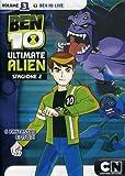 Ben 10 Ultimate Alien 2 - Vol. 3 [Italia] [DVD]