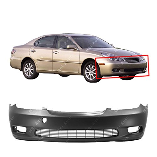 01 front bumper for volvo s 70 - 5