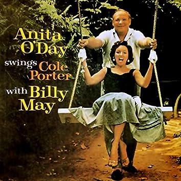Anita O'Day Swings Cole Porter