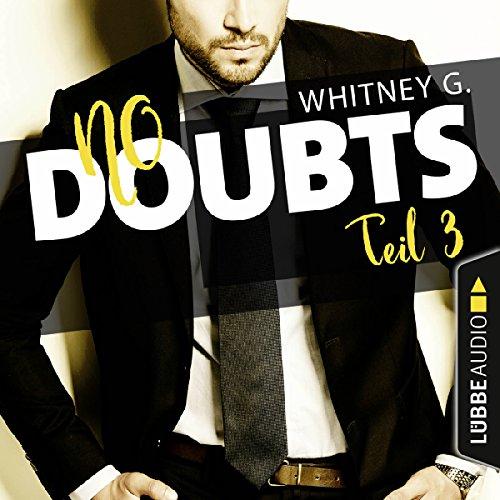 No Doubts (Reasonable Doubt 3) Titelbild
