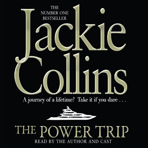 The Power Trip                   By:                                                                                                                                 Jackie Collins                               Narrated by:                                                                                                                                 Jackie Collins,                                                                                        Sydney Tamiia Poitier,                                                                                        Holter Graham,                   and others                 Length: 13 hrs and 19 mins     4 ratings     Overall 4.0