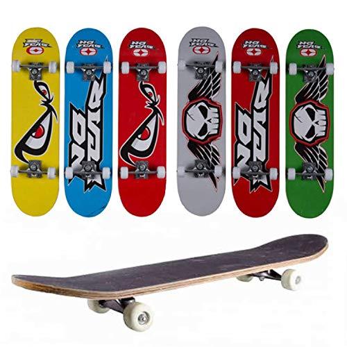 Smartweb Skateboard Longboard Pennyboard Rollboard Miniboard Funboard Hoverboard