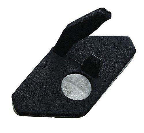 Unbekannt Kunststoff-Pfeilauflage Für Bogensport, Selbstklebend,