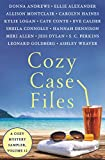 Cozy Case Files, A Cozy Mystery Sampler, Volume 12 (English Edition)