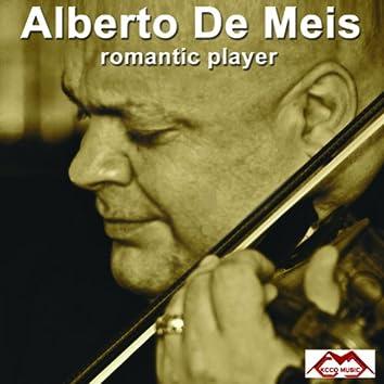 Alberto De Meis: Romantic Player