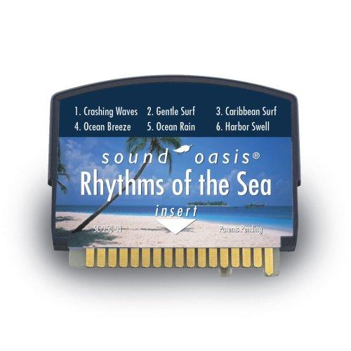 Sound OasisSound Card Rythmes of the sea - Sound Oasis