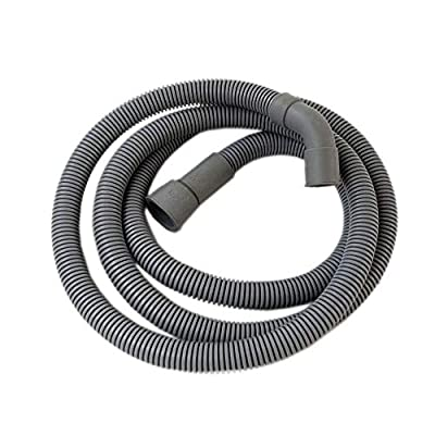 SAMSUNG DD81-02331A Dishwasher Drain Hose Genuine Original Equipment Manufacturer (OEM) Part