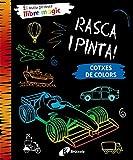 El meu primer llibre màgic. Cotxes de colors (Catalá - A Partir De 6 Anys - Manipulatius (Llibres Per Tocar I Jugar), Pop-Ups - Altres Llibres)