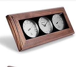 Higrometro Digital Termometro Higrometro Digital Relojes Jardin Hogar Termómetro Registro Temperatura Y Humedad Medidor Sala Interior Bebé Habitación Hogar Precisión