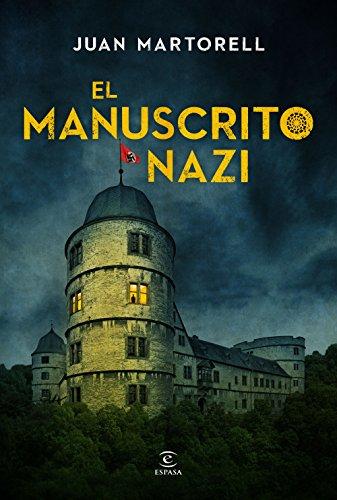 El manuscrito nazi (ESPASA NARRATIVA)