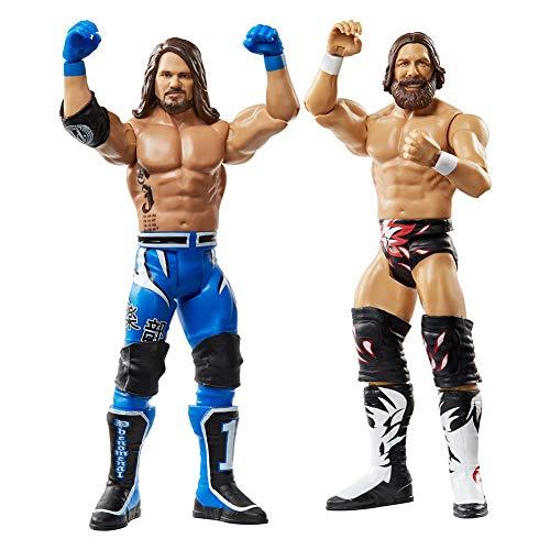 WWE accessoires mallette pour Wrestling figures