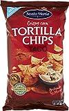 Eurofood Tortilla Chips, 185 gr...