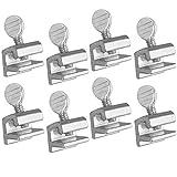 Sliding Window Locks Set (8 Pack)