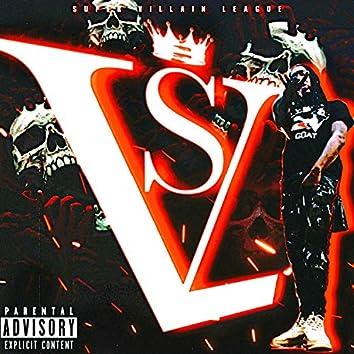 SVL (Super Villain League)