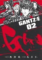 GANTZ:E 第02巻