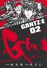 GANTZ:E 第2巻