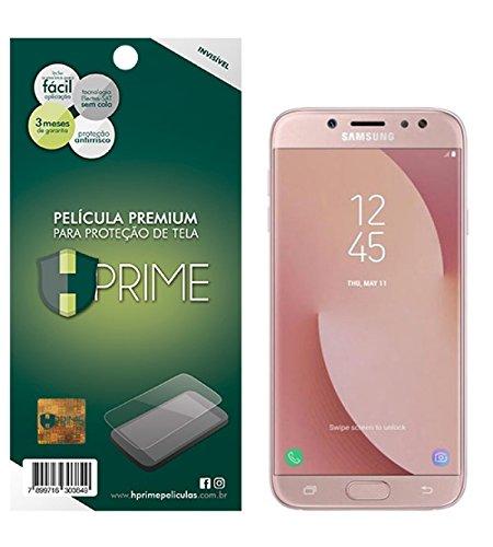 Pelicula Hprime invisivel para Samsung Galaxy J7 Pro (J7 2017), Hprime, Película Protetora de Tela para Celular, Transparente