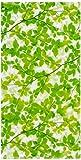 窓用フィルム グリーン 46cm丈×90cm巻