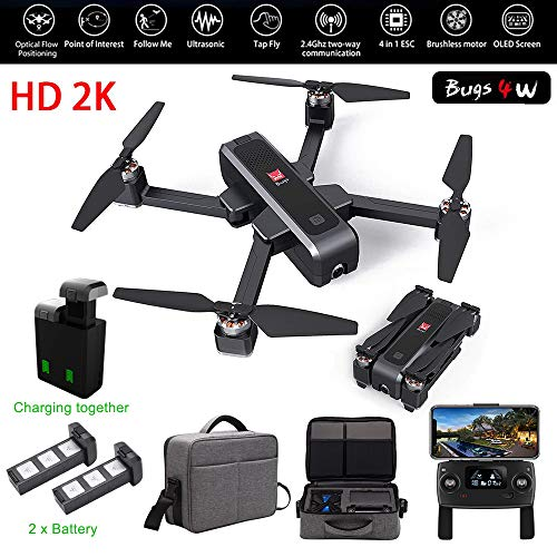 MJX Bugs 4W Drone under 200