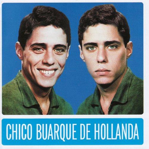 Chico Buarque de Hollanda