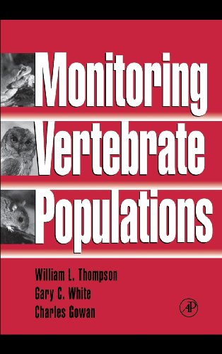 5 best monitoring vertebrate populations for 2020