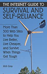Book Review: The Internet Guide to Survival and Self-Reliance