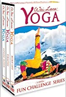 Wai Lana Yoga: Fun Challenge Series Tripack [DVD] [Import]