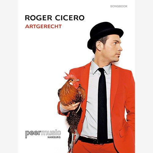 Roger Cicero - Artgerecht Songbook (Noten)