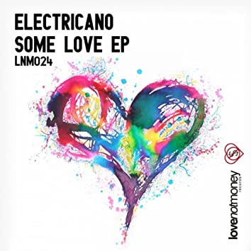 Some Love EP